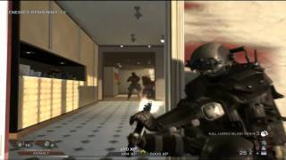 Rainbow Six Vegas 2 Realistic Maxed Out [PC HD]