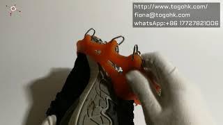 방수 하이킹 신발 제조업체 / 공급 업체