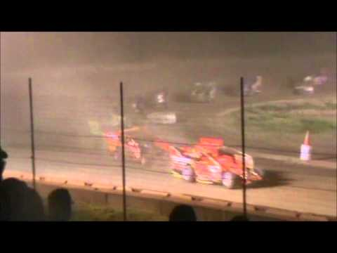 Penn Can Speedway Clash at the Can Full Feature Part 2/2