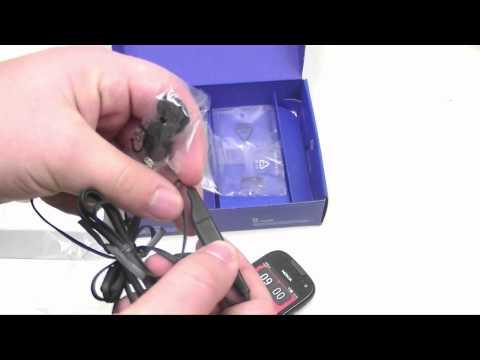English: Nokia 701 unboxing