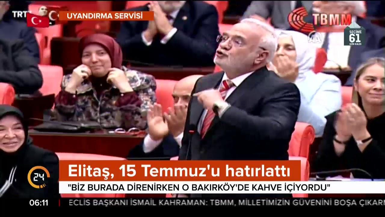 Kılıçdaroğlu ne dedi?