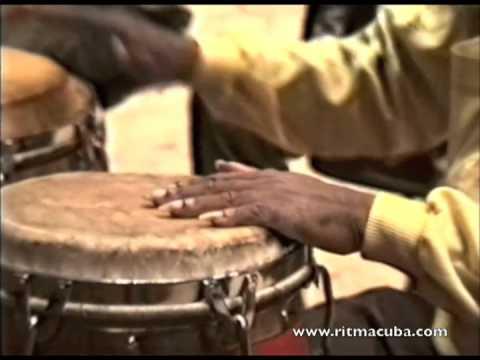 Tata GUINES 2 - La percusion Cubana