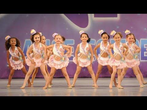 JDI Dance Company - Candyman