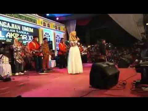 Lesty Kejora Bawakan Lagu SEBUJUR BANGKAI Langsung Ingat Mati deh