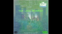日没 Inc. : Your Local Broadcast