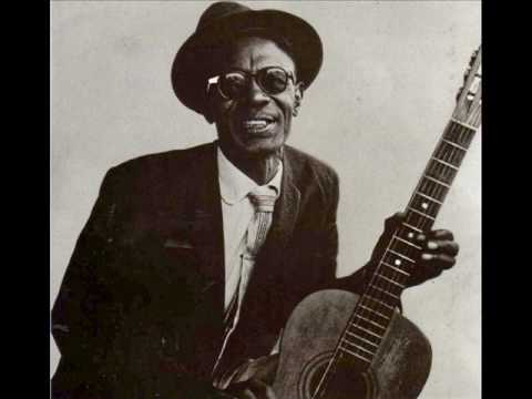 "Bad Luck And Trouble .......Sam ""Lightnin"" Hopkins"