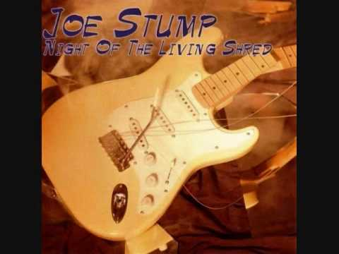 Joe Stump - Prestissimo/Facemelter