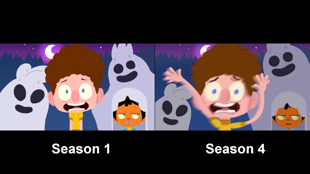 Download Camp Camp Theme Song Song Comparison