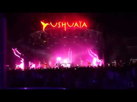 Download Ushuaia Ibiza BIG 2019 David Guetta 13   XL Clip