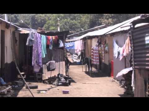 Guatemala Poverty