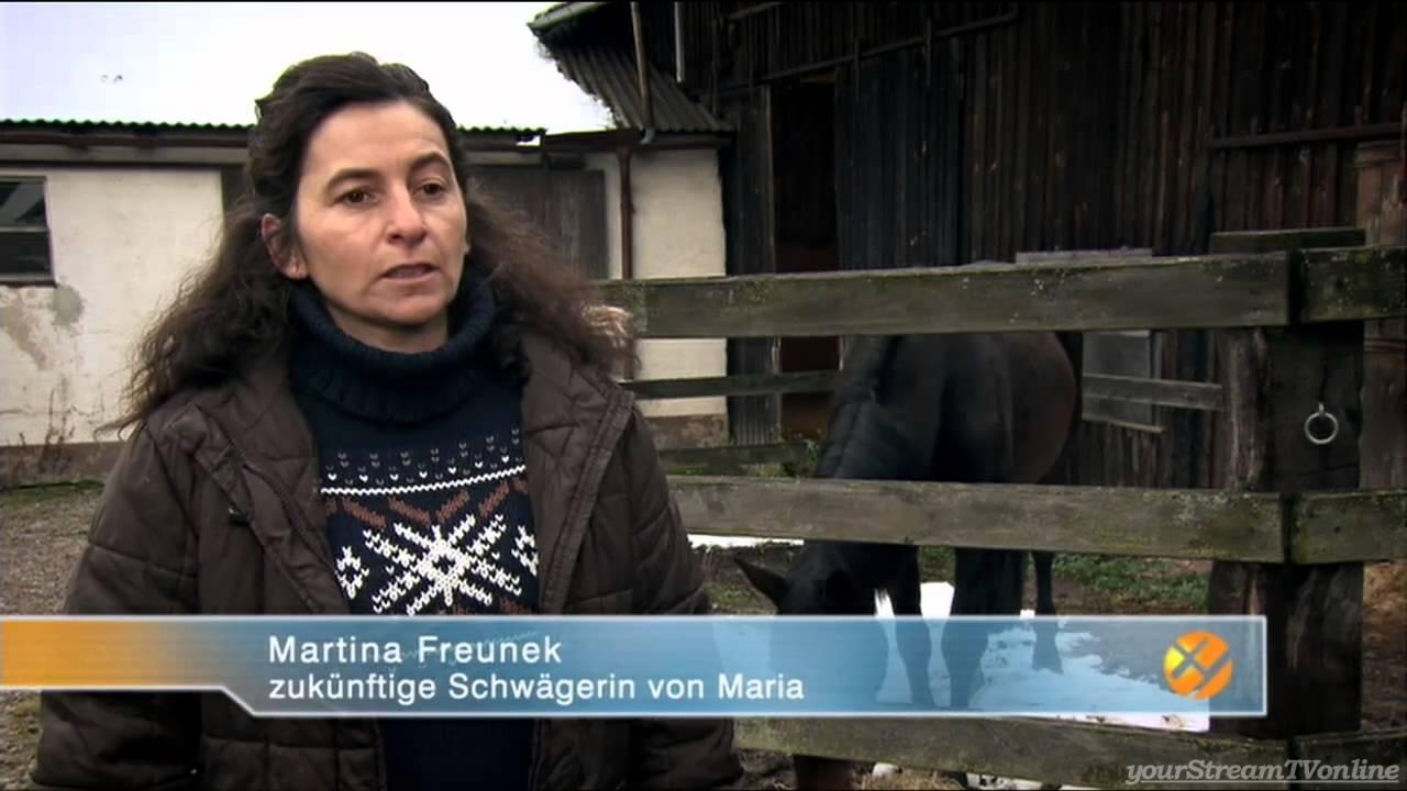 Maria Baumer Aktenzeichen Xy