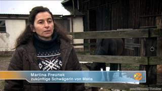 Aktenzeichen XY... ungelöst - Spezial - Wo ist mein Kind? 28.11.2012 | ZDF | November 2012