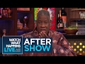 After Show: Does Andre Leon Talley Like Mariah Carey's Fashion? | WWHL