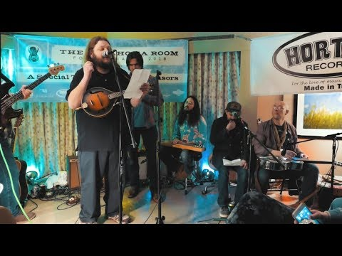 "Chris Lee Becker - ""Mass' - The Oklahoma Room at Folk Alliance - 2/17/18"
