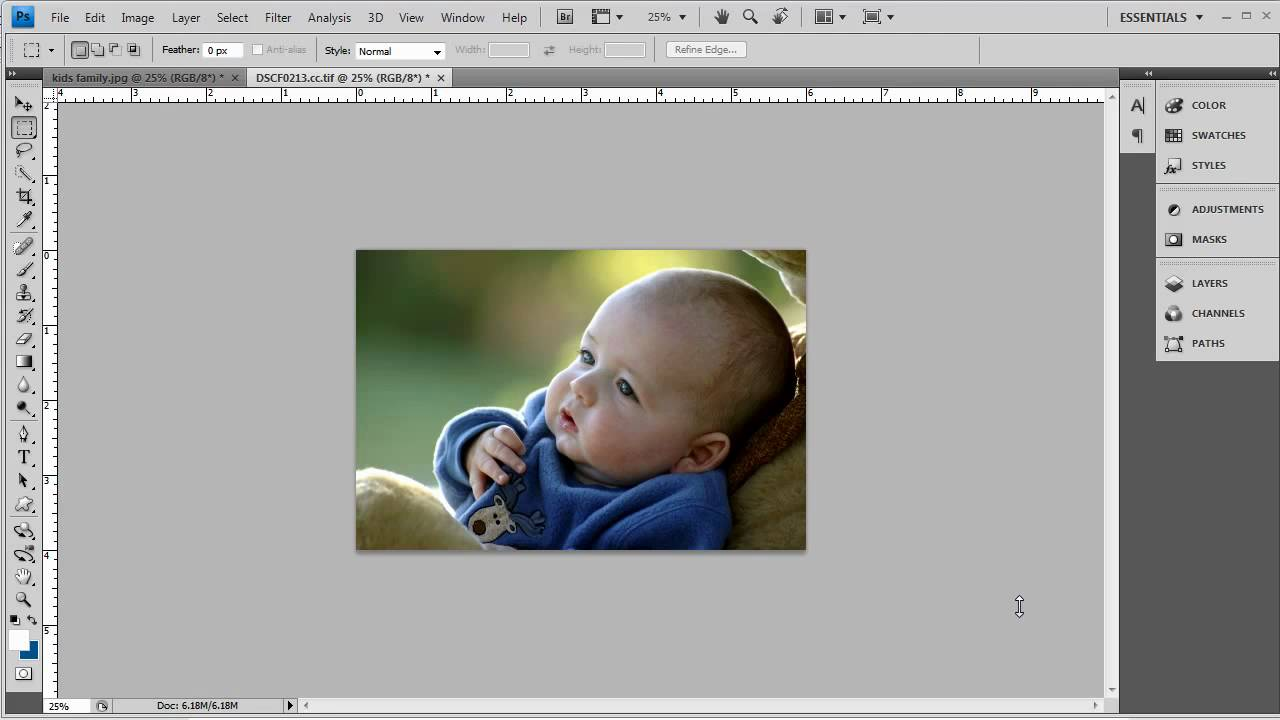 Epson / PC / CS3 CS4 - How to use printer color ICC profiles with Photoshop  and Epson printer