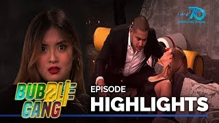 Bubble Gang: My name is Bond, James Bonding!