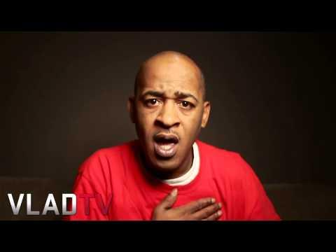 Buckshot to Lord Jamar: How Is Rap a Black Thing?