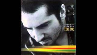 Hobo - Io sono un Rastaman