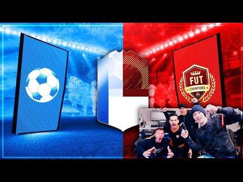 Fifa 18: TOTGS & FUT CHAMPIONS Pack Opening + Gewinnspiele 🔥😱