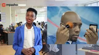 Mpasho News 18: Dennis Okari ties the knot secretly