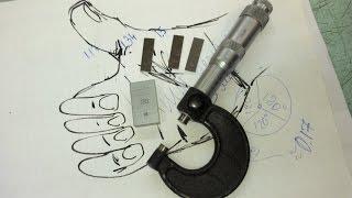 Как проверить микрометр(Как проверить микрометр., 2014-12-02T17:54:03.000Z)