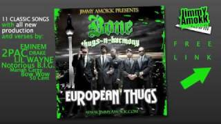 Bone Thugs N Harmony - Thuggish Ruggish Bone House Remix [by Jimmy Amokk]