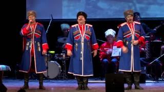 Ансамбль казачьей песни САКМА