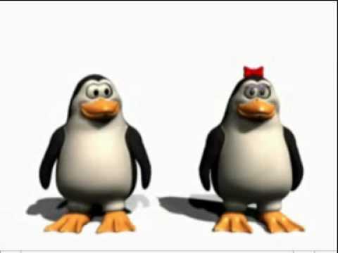 pinguin bomb