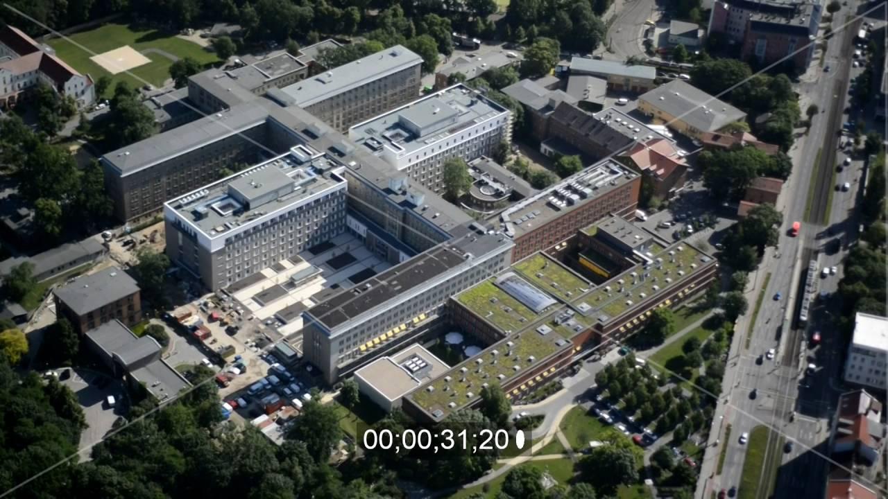krankenhaus vivantes klinikum im friedrichshain in berlin youtube. Black Bedroom Furniture Sets. Home Design Ideas
