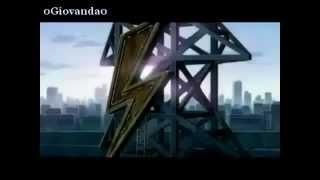 Inazuma Eleven-Waving Flag