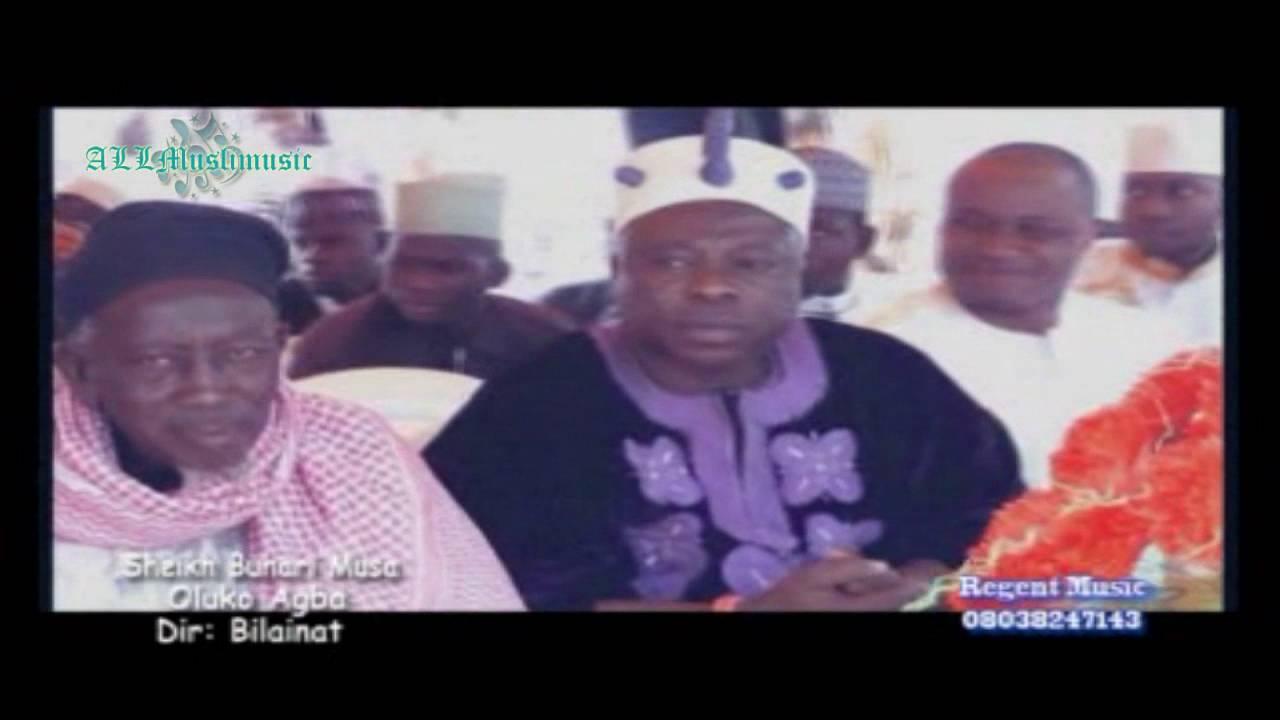 Download Sheikh Buhari Omo Musa (Ajikobi 1) - Oluko Agba (Mr. Lecturer)