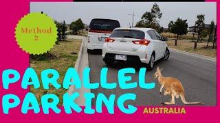 Reverse Parallel Parking | Simplified Tutorial for Australian Driving Test | Keralaa Driving School