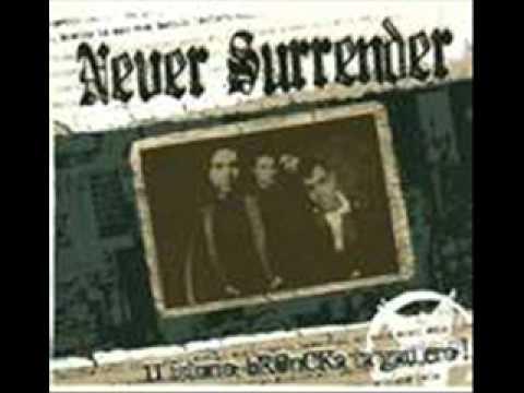 Mondra Never Surrender