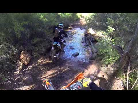 CQ Wokalup ride mid March 2015