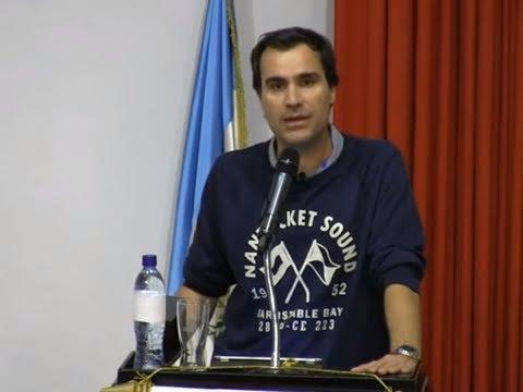 Totalitarismo | Fernando Díaz Villanueva