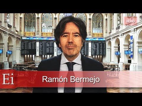 """Ramón Bermejo """"Análisis del Euro Stoxx 50 y el Dax en""""...en Estrategiastv (18.01.18)"""