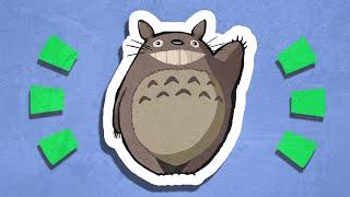 Studio Ghibli: 5 Weird Facts