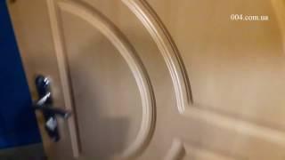 Двери металлические входные. Цена. С накладками МДФ. С противосъемом. Кривой Рог.(, 2017-05-02T07:46:27.000Z)