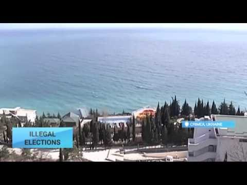 Duma Elections in Crimea: Occupation authorities make people take part in polls