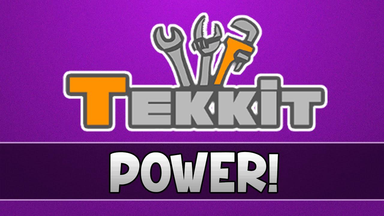 tekkit how to keep chunks loaded
