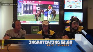 Pro Group Racing - Show Us Your Tips - Full Melbourne Cup Card 2020 & Randwick Preview