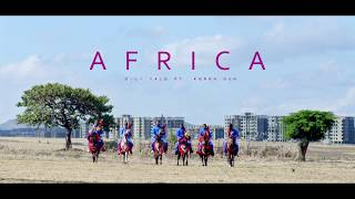 Gili Yalo - Africa feat. Keren Dun (Official Video)