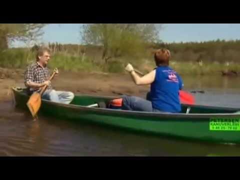 Dokumentation Die Flusslandschaft Eider-Treene-Sorge 2014