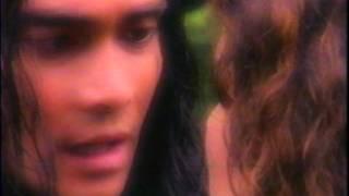 """O CORVO """"Série""""- O CAMINHO DO PARAISO (1998) 1º Arco/Dvd Trecho Dublagem Dublavideo SP"""