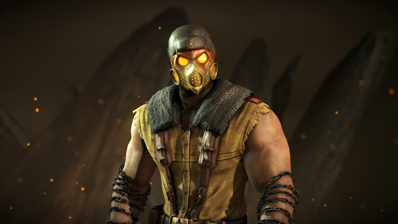 Mortal Kombat X: Samurai Pack 2015 pc game Img-2