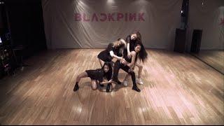 BLACKPINK - '붐바야(BOOMBAYAH)' DANCE PRACTICE VIDEO