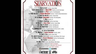 Ace Hood - Starvation 2 (Full Mixtape) (2013)