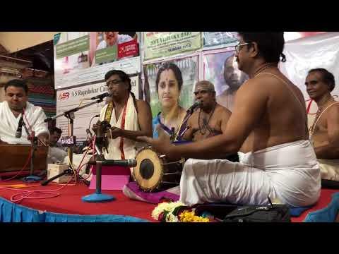 Namavali | Vanamaali Vasudeva | Dr UKB | Udaiyalur Kalyanaraman Bhagavathar | Bhajana Samaj Matunga