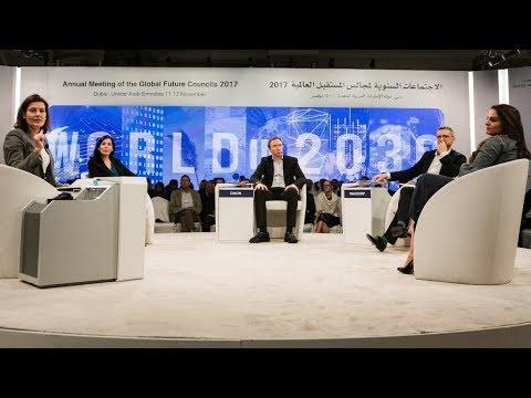 Dubai 2017 - Towards a Shared Narrative about the Future