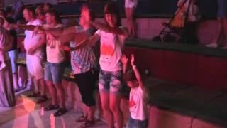 Девчонки зажигают ))(Турция 2015 год)